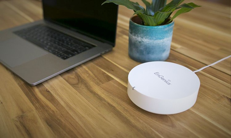 Why is EnGenius technologies Enmesh Dual – Wi-fi system ?
