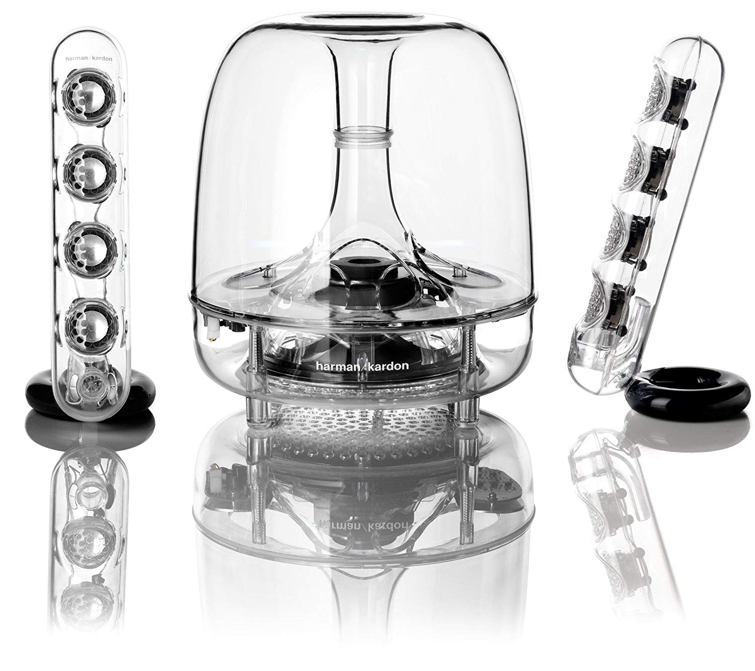 Harman Kardon SoundSticks III - Computer Speakers