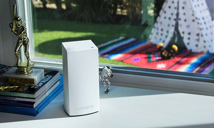 LINKSYS VELOP Tri-Band Whole Home Wifi Mesh System