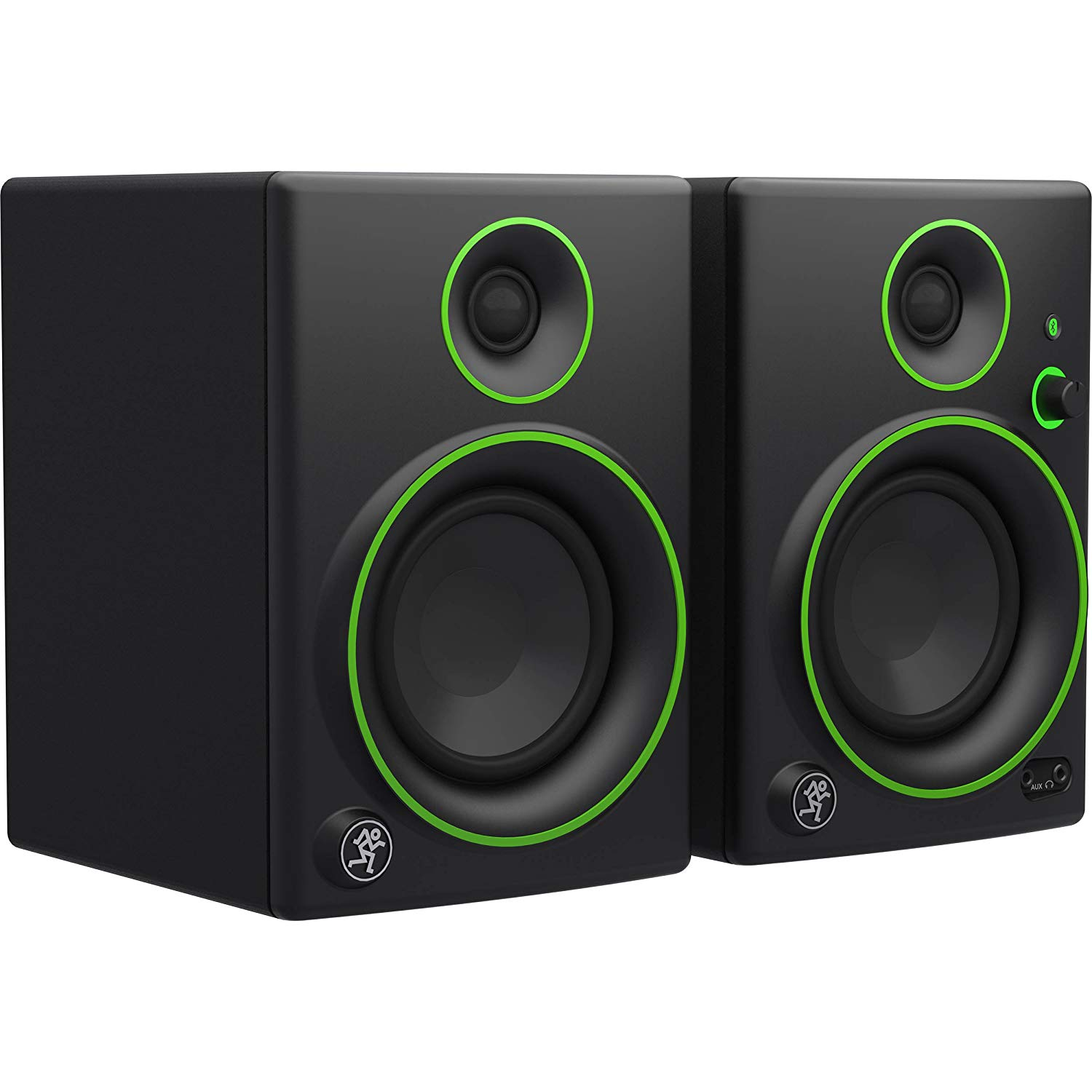 Mackie Studio Monitor CR4BT - Computer Speakers