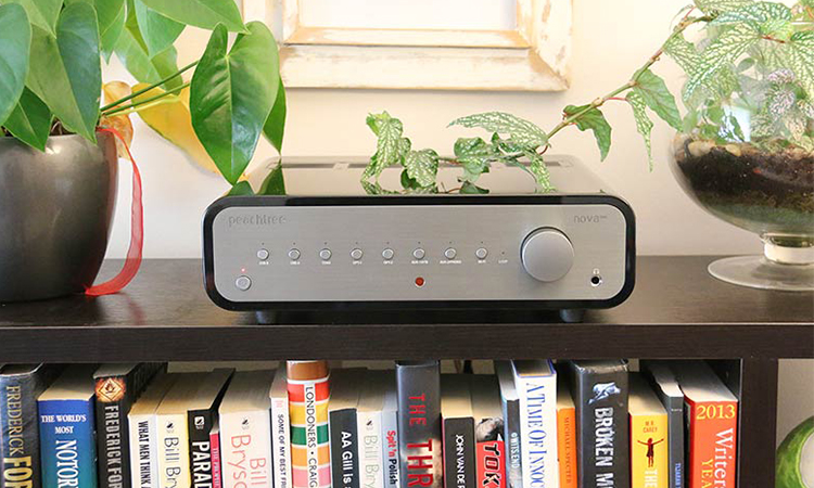 Top 10 Best Stereo Amplifier in 2019