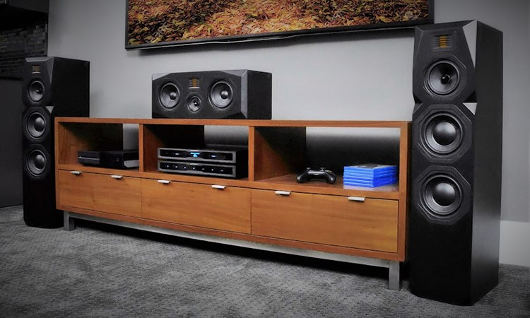 Best Tower Speakers in 2019 For Your Home Decoration