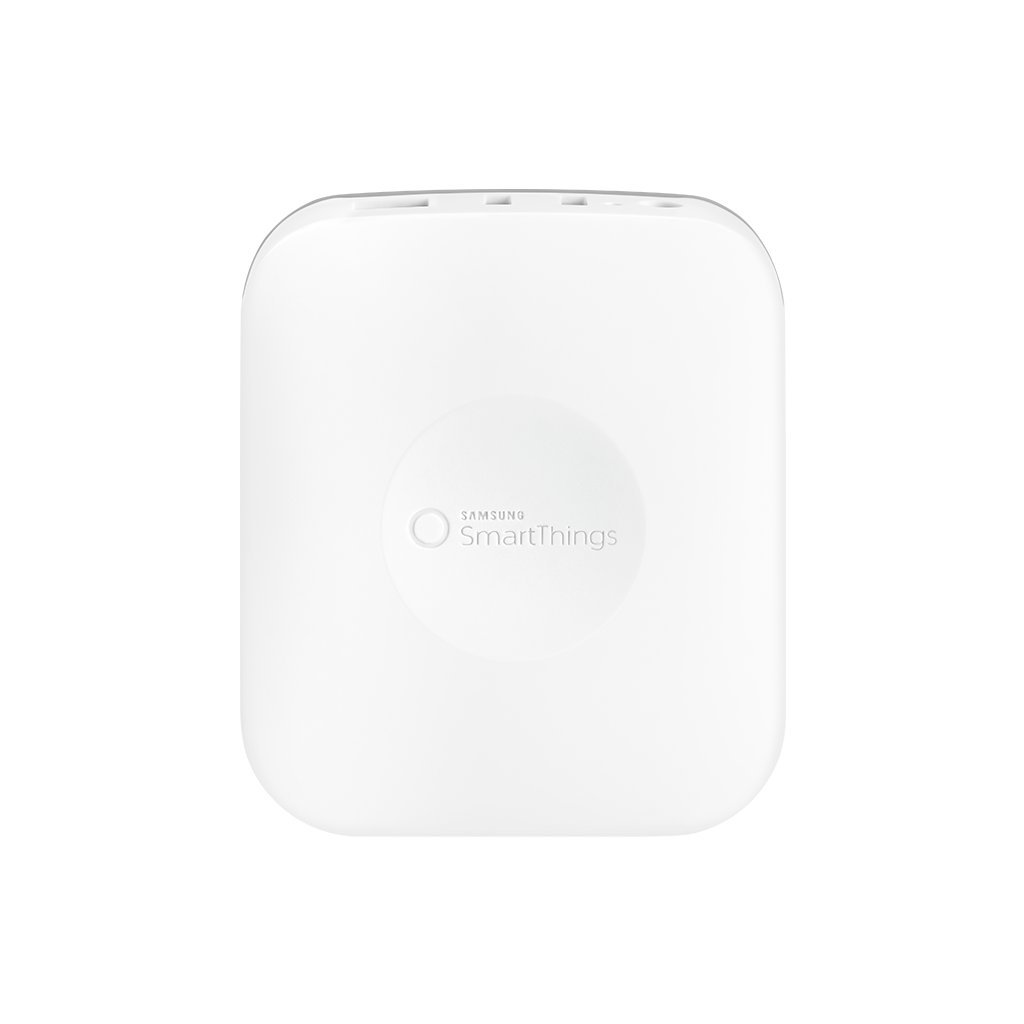 Samsung SmartThings Smart Home Hub 2nd Gen - Google Home Mini Accessories and Kits
