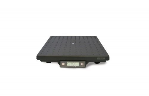 Fairbanks Scales 29824 Ultegra Flat Top Parcel Shipping Scale