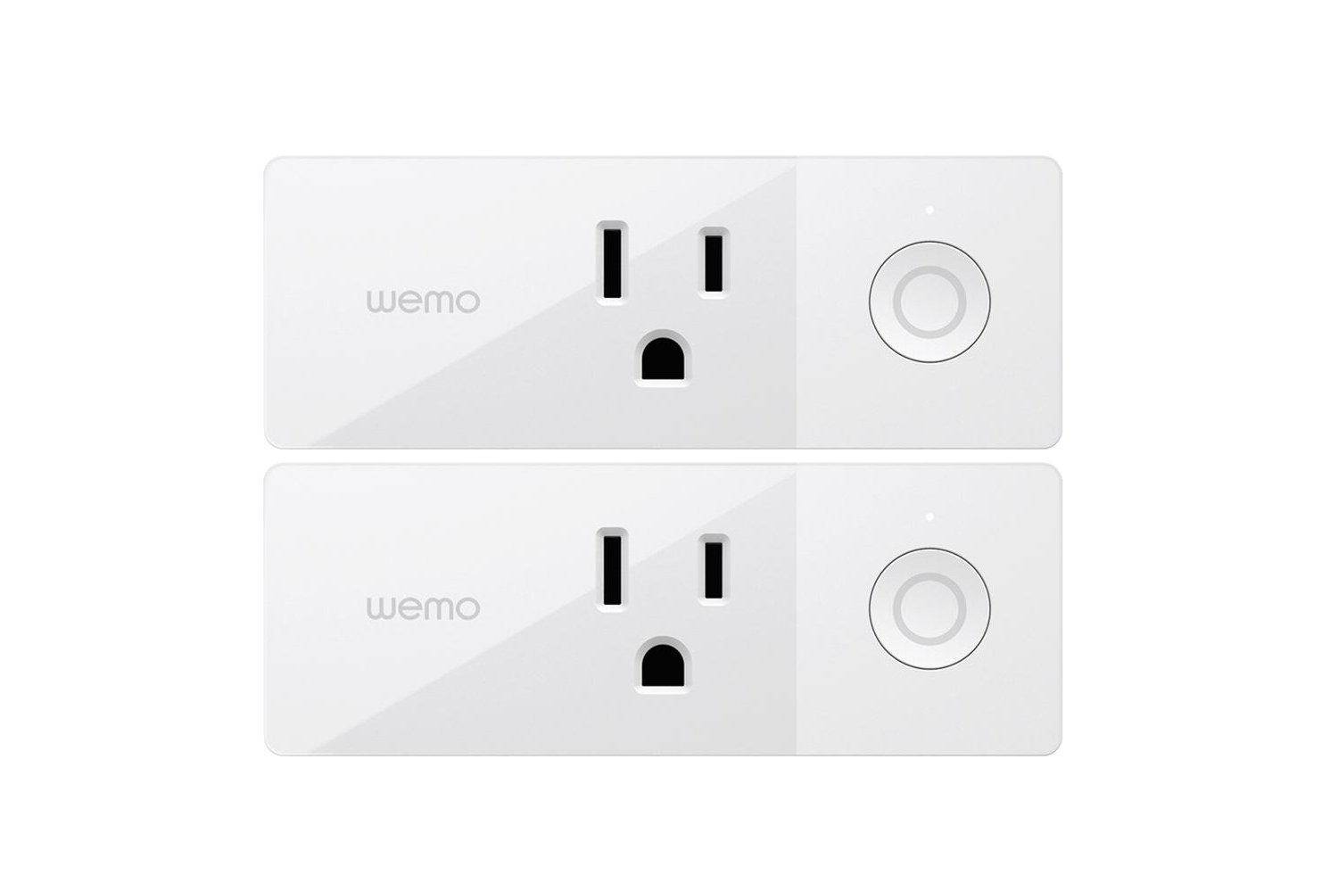 WeMo 4T-T3X2-Y1HT - Google Home Mini Accessories and Kits