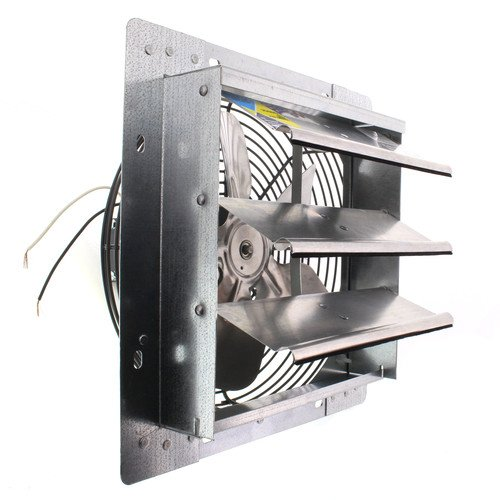 Fantech 2SHE1221 Series Exhaust Fan