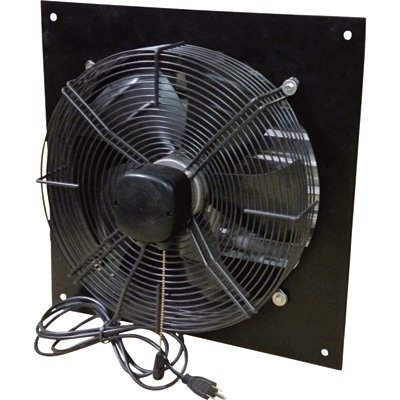 Canarm Exhaust Shutter Fan