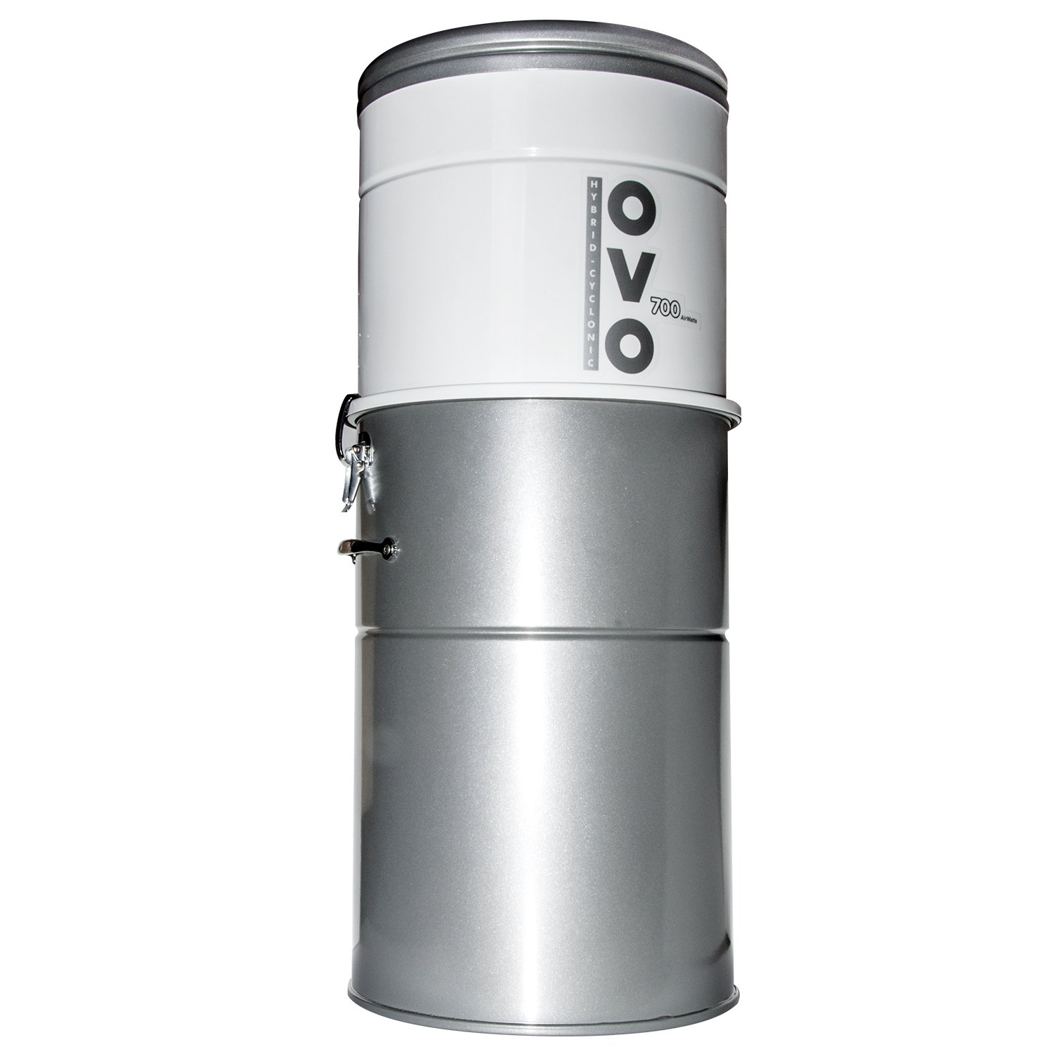 OVO Powerful Central Vacuum System
