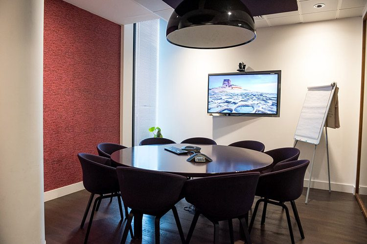 Best TVs for Conference Rooms