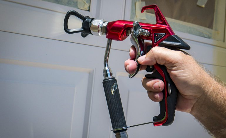 What Do You Need To Be Aware Of Before ChoosingPaint Sprayers?