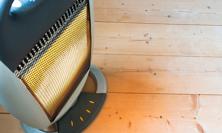 Best Space Heater For A Large Room in 2019