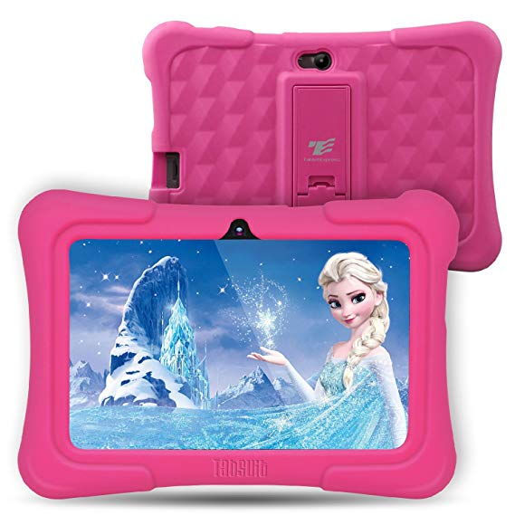 Dragon Touch Y88X Plus 7 inch Kids Tablet