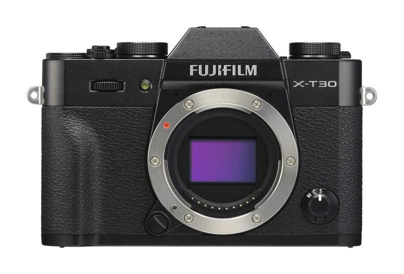 Fujifilm X-T30 Mirrorless Digital Camera