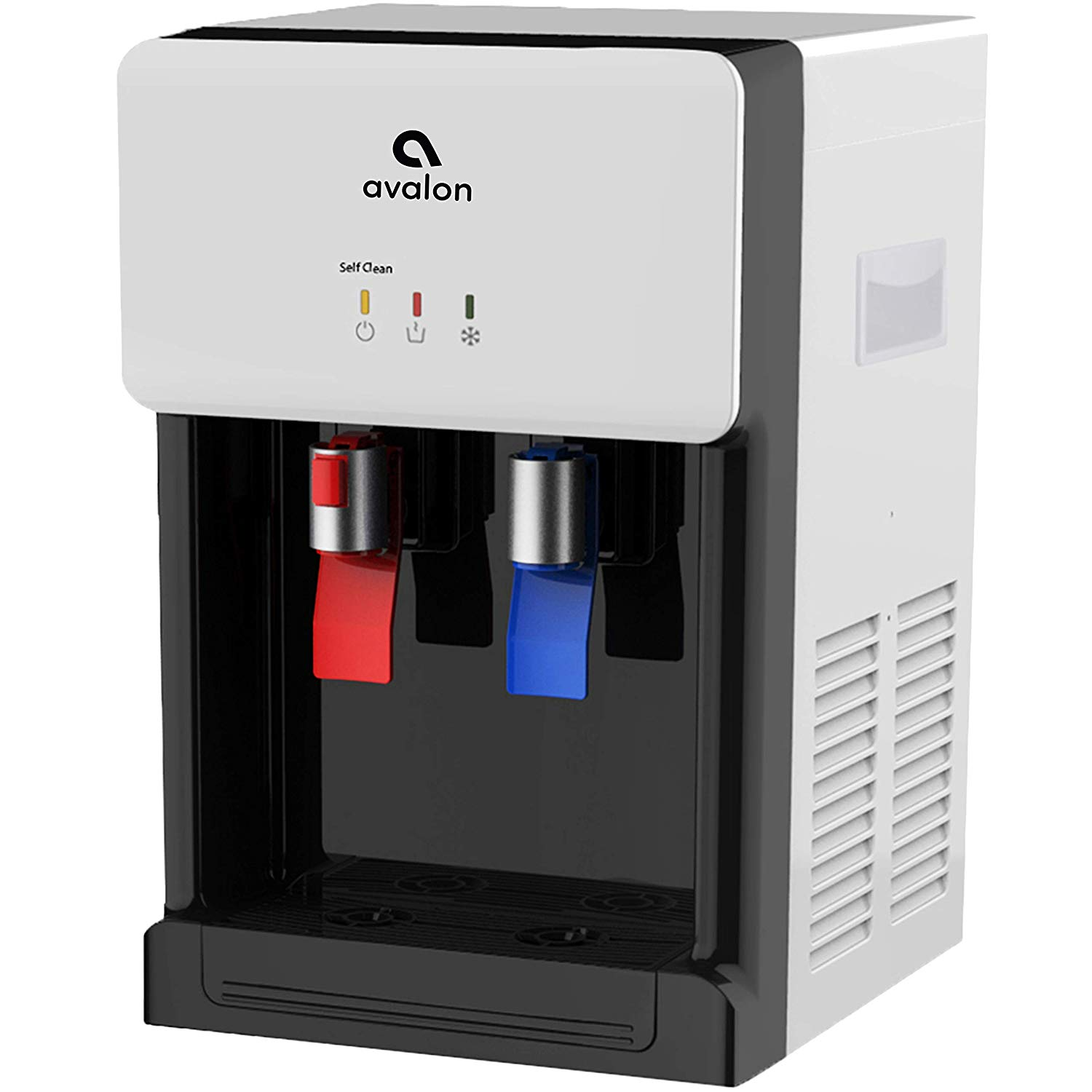 Avalon Countertop Self Cleaning Bottle-less Water Dispenser