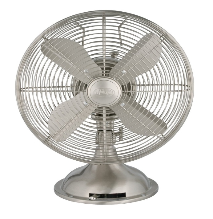 Hunter Home Comfort Hunter Retro Table Fan