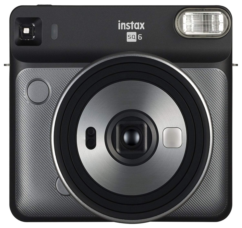 Fujifilm Instax Square SQ6 - Instant Film Camera