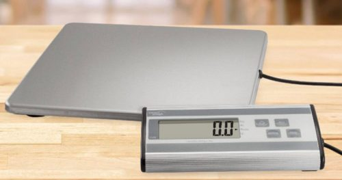 Which postal scale should you buy? Mechanical or digital scale?