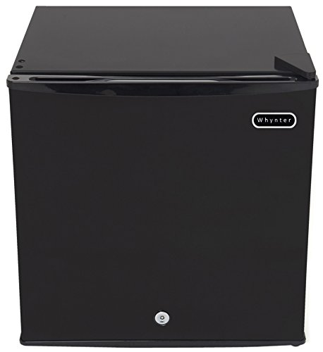 Whynter CUF-110B Upright Freezer