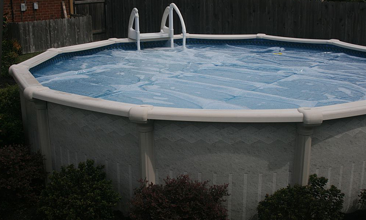 Above Ground Pool Cover for Swimming Pool