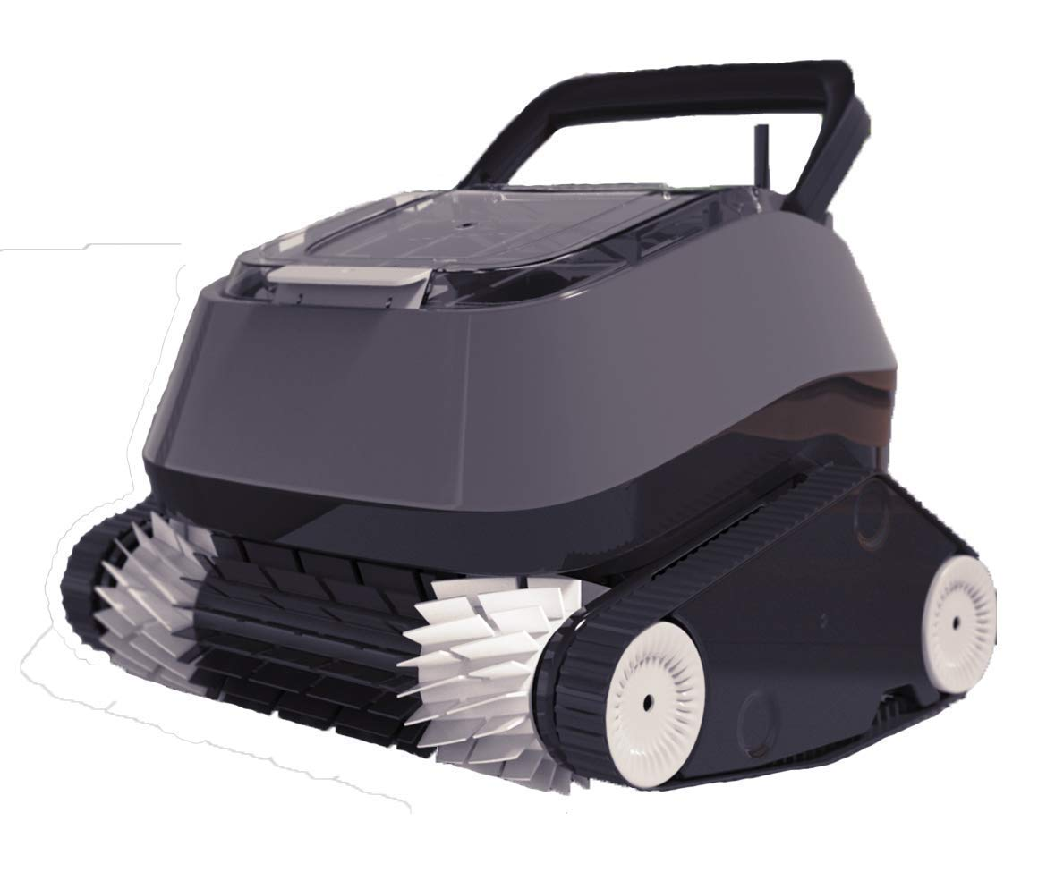 8streme Black Pearl Robotic Pool Cleaner