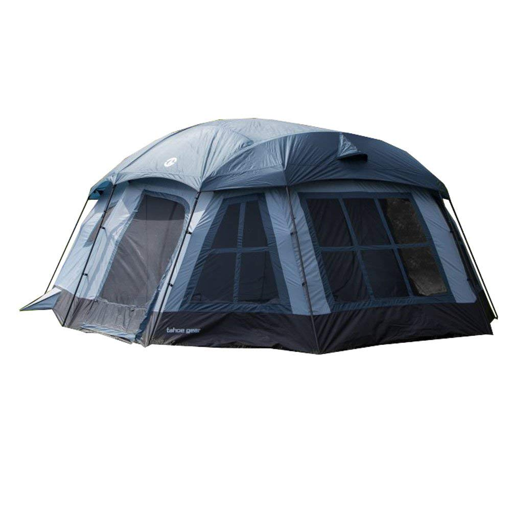 Tahoe Gear Ozark Large Family Tent