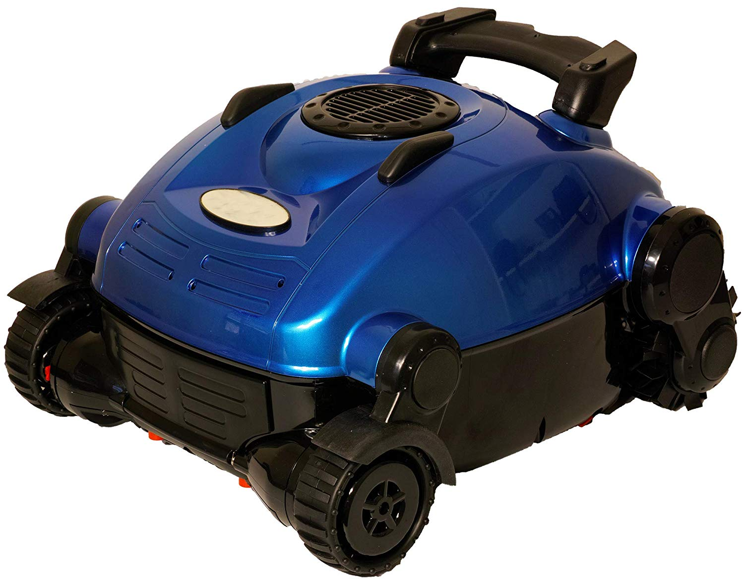 Nu Cobalt NC52 Wall Climber Smart Logic Robotic Pool Cleaner