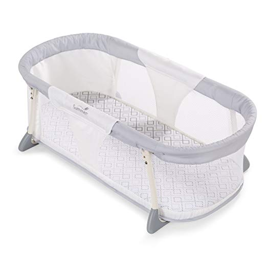 Summer Infant By Your Side Sleeper