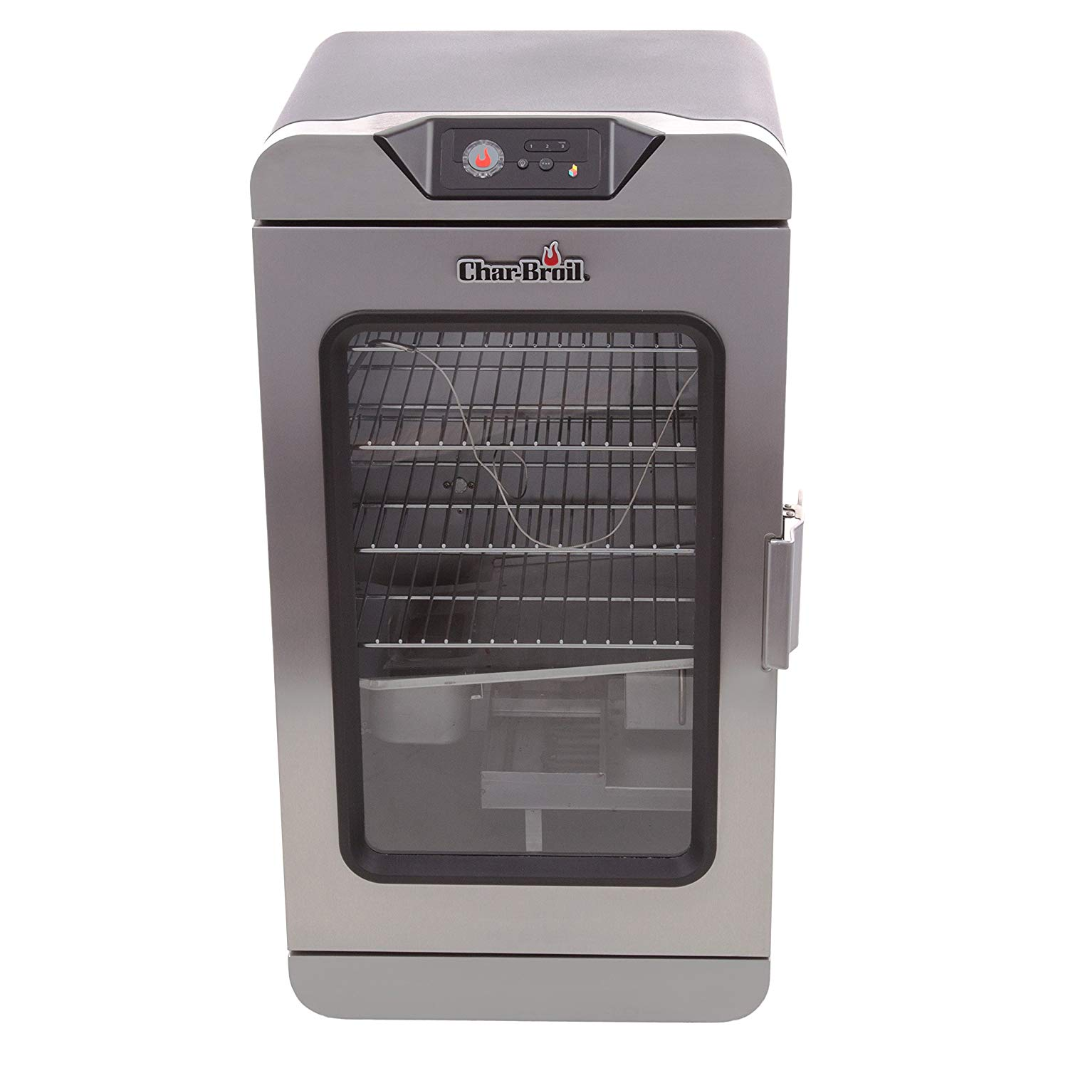 Char-Broil Digital Smoker with SmartChef Technology