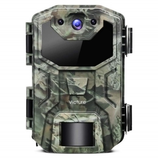 Victure Trail Game Camera 16MP 1080P IP66 Upgrade-Best Game Trail Cameras