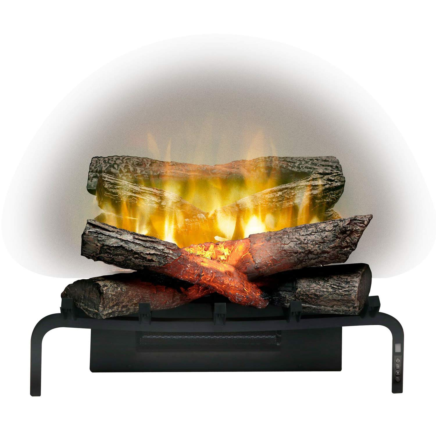 Dimplex Revillusion 20 inch Electric Fireplace Log Set (RLG20) - Best Electric FirePlaces