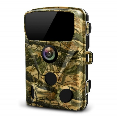 LETSCOM 14MP Trail Game Camera - Best Game Trail Cameras