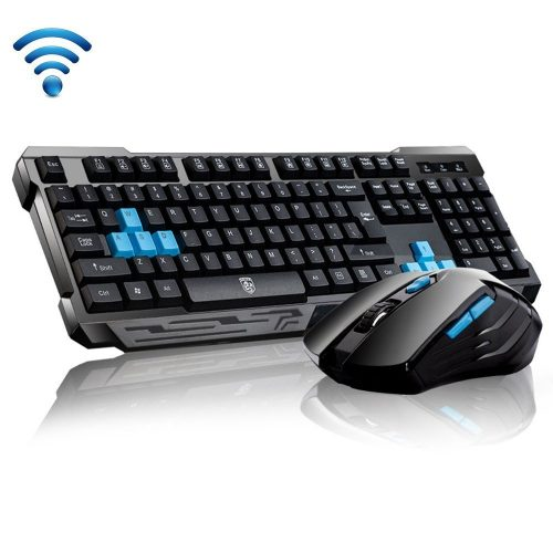 Soke-Six 2.4GHz | Wireless Gaming Keyboard