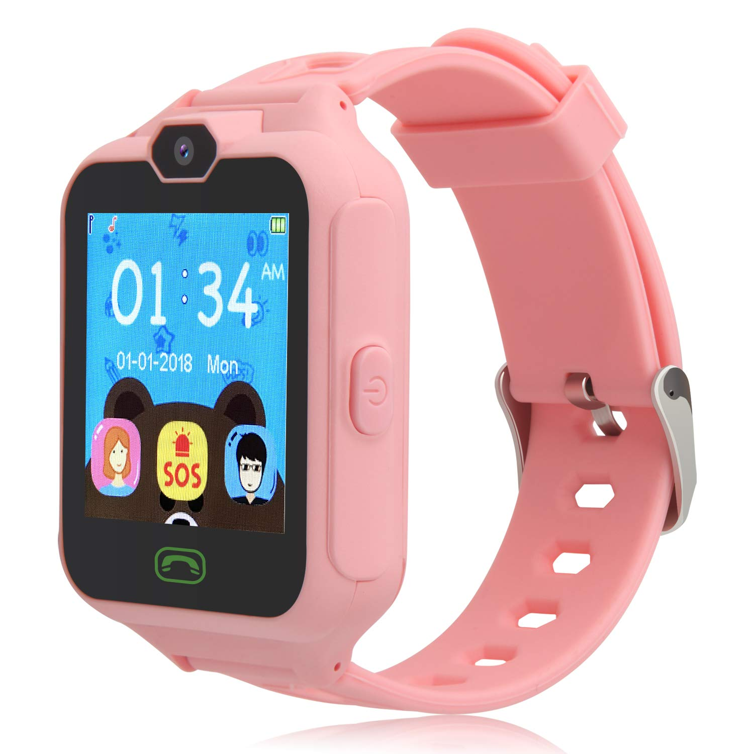 HSX_Z Phone Watch for Kids Smart Watch