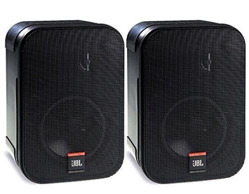 JBL Professional Control 1 Pro Compact Loudspeaker System