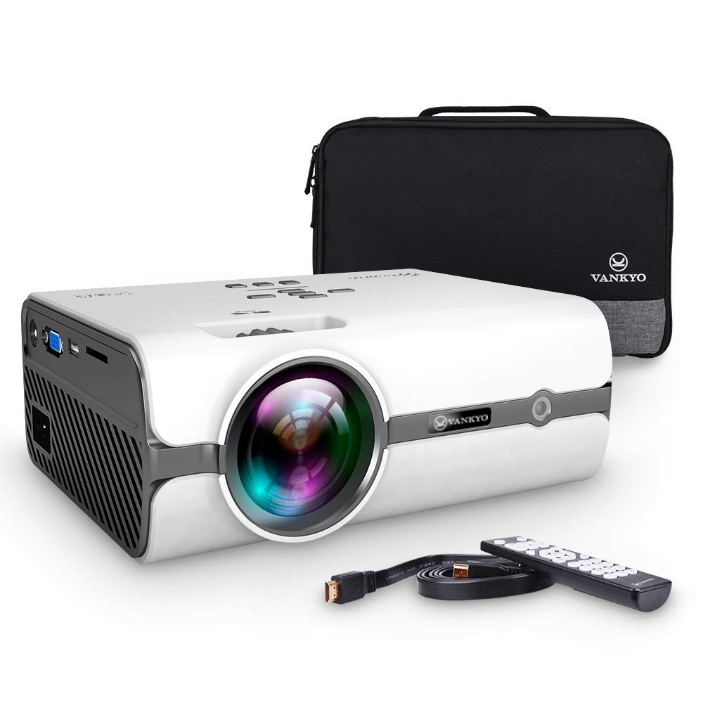VANKYO Leisure 410 LED Projector - 1080P projectors