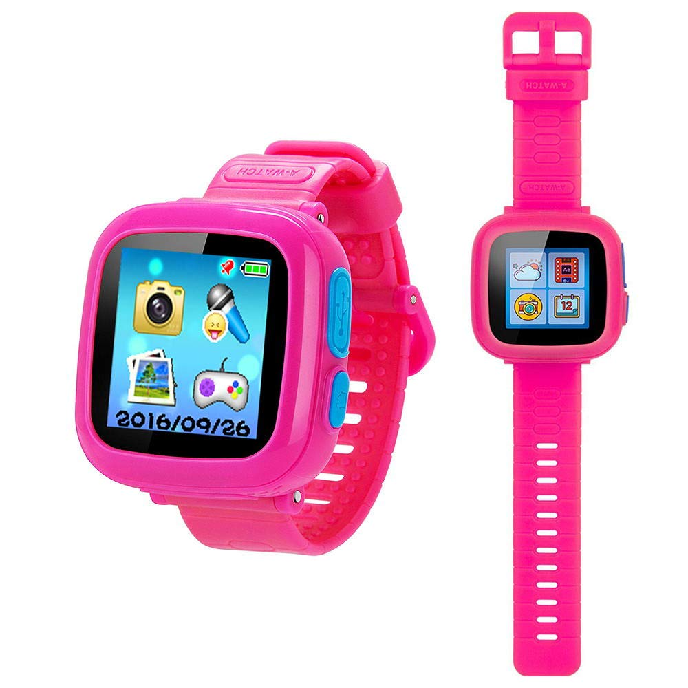 YNCTE Game Smart Watch for Kids