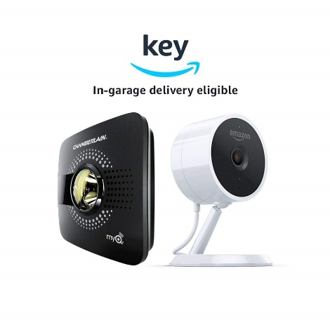 myQ Smart Door Opener - Amazon Prime Day