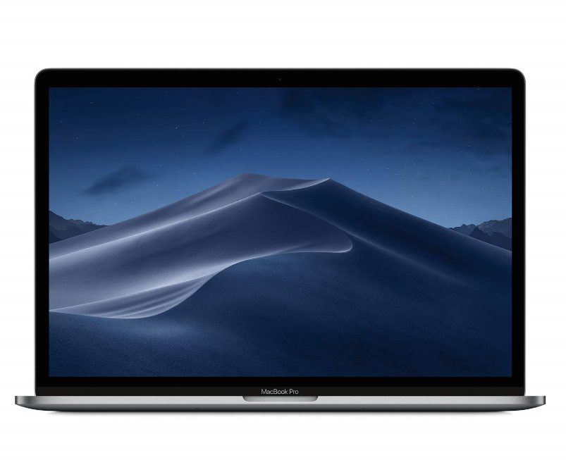 Apple MacBook Pro (Latest Model) | Laptops For a Programmer