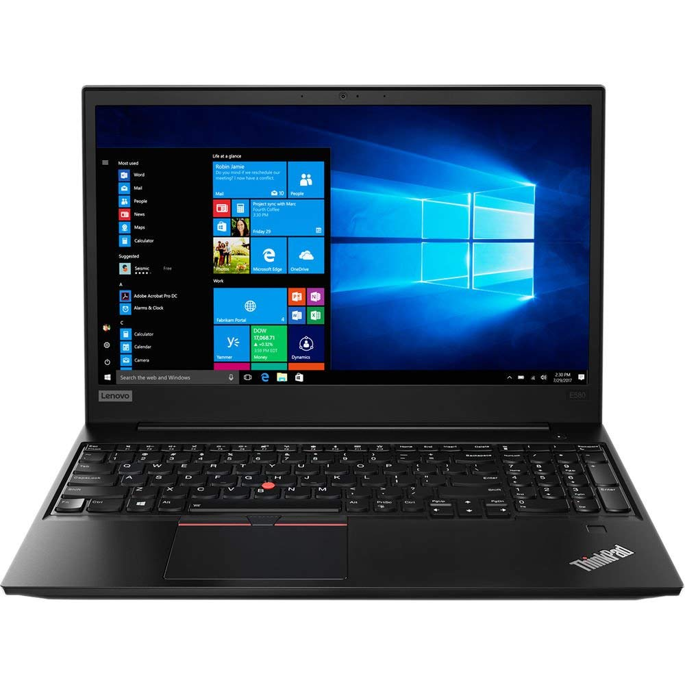 "Lenovo 15.6"" ThinkPad Laptop 