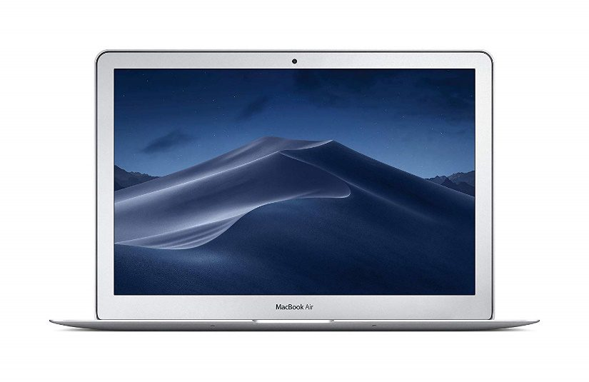 Apple MacBook Air Z0UU1LL/A Silver | Laptops For a Programmer