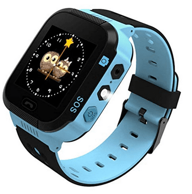 SZBXD Kids Smart Watch Phone - Kids GPS Watch