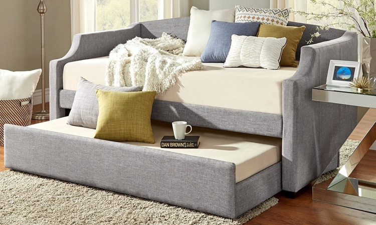 trundle bed for adults