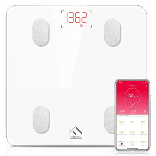 FITINDEX   Best home scales