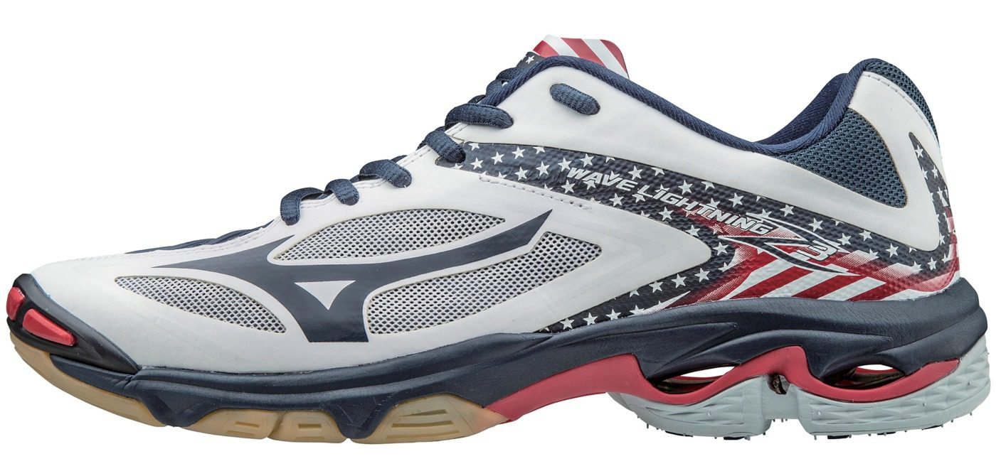 Mizuno Women's Wave Lightning Z3 | Volleyball Shoes