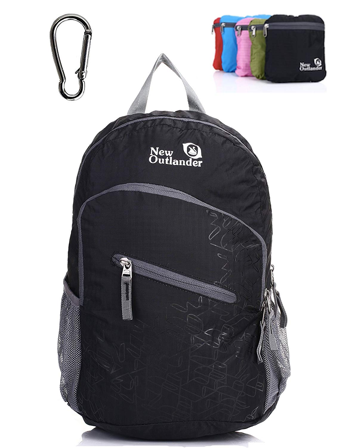 Outlander  | Best Backpacks for College