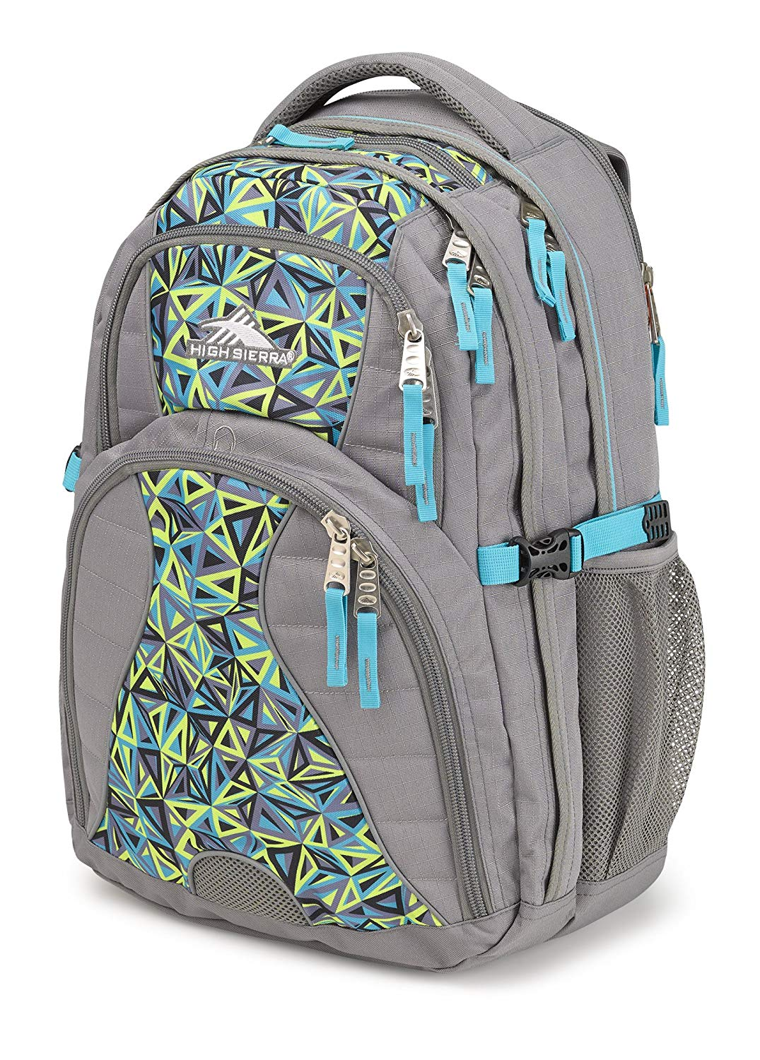 High Sierra Swerve  | Best Backpacks for College