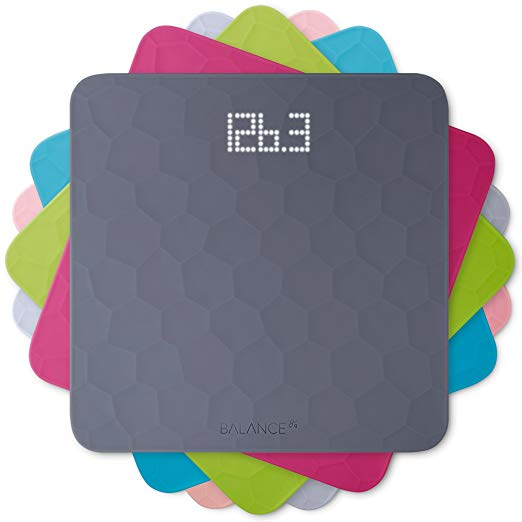 GreaterGoods Digital Scale for Body Weight