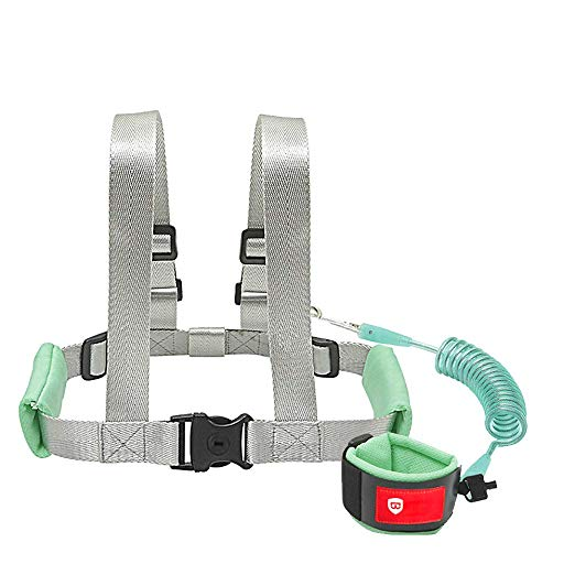 OFUN Kids Leash & Harness | Best Toddler Harnesses & Leashes
