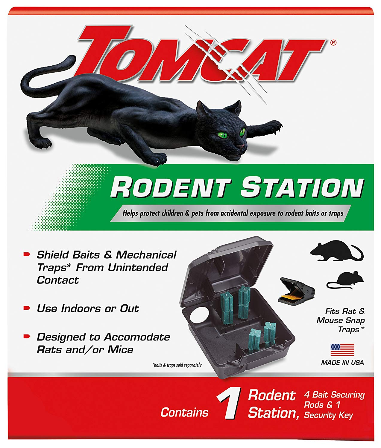 Tomcat | Best Rat Baits