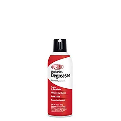 DuPoint Degreaser (Motorcycle) Sprockets and Chain | Best Engine cleaners to buy